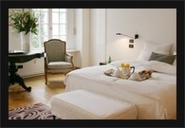 Junior Suite De Witte Lelie