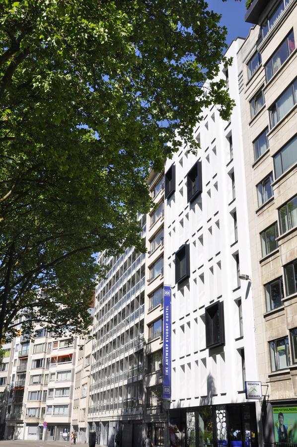 The ASH Antwerp, Italiëlei 237-239