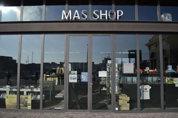 MAS shop