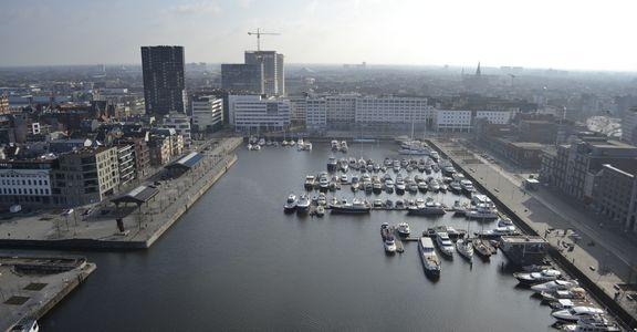 Willem Dock Antwerp