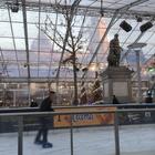 Winter in Antwerp