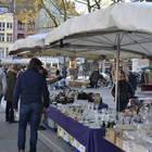 Antiekmarkt Antwerpen