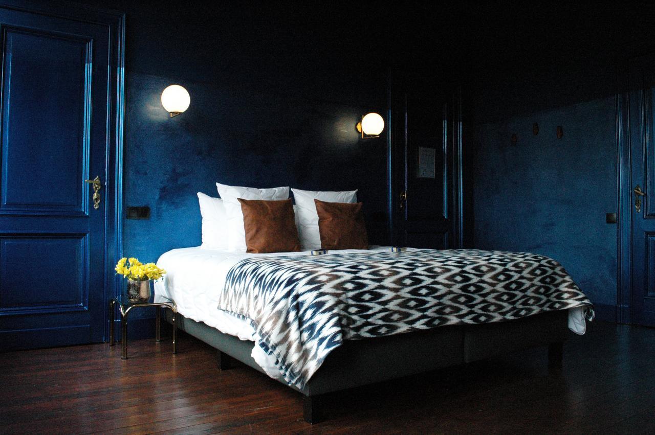 Bed and Breakfasts in Antwerpen Photo credit: Baron Osy, Antwerp