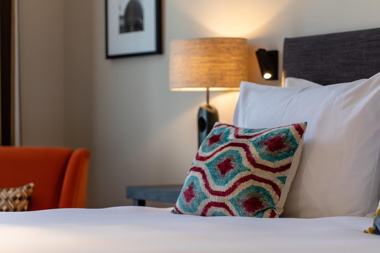 Boutique Hotels in Antwerpen Photo credit: Franq hotel, Antwerp