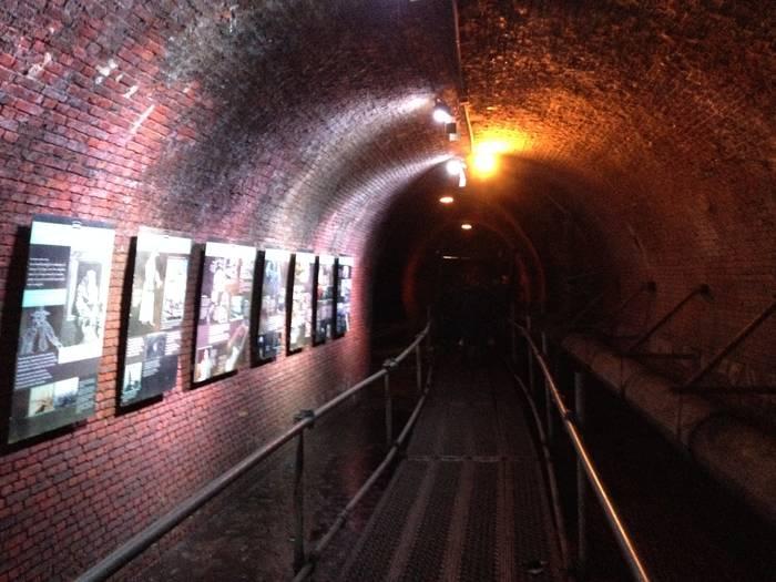 De Ruien Antwerpen - Geschiedenisborden