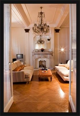 Presidential Suite De Witte Lelie