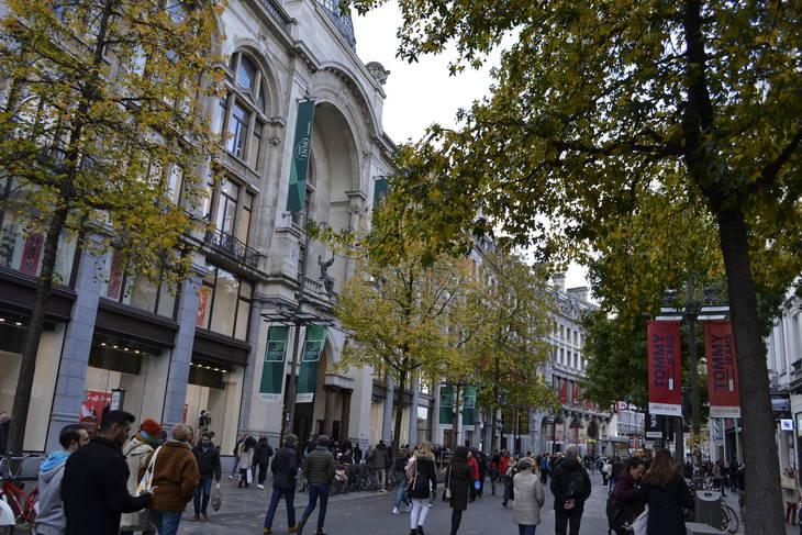 Meir Antwerp