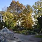 The Botanical Garden Antwerp