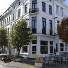 Fiskebar Antwerp
