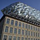 The Port House Antwerp