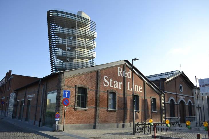 Red Star Line Museum Antwerp