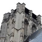 Saint James' Church Antwerp