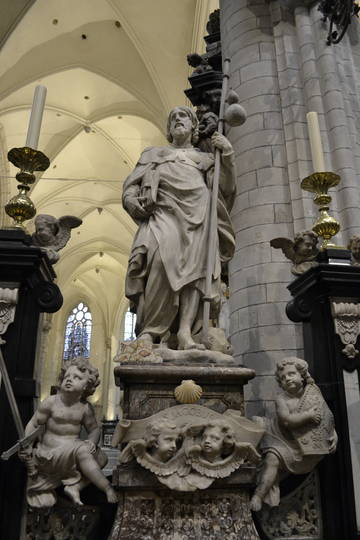 Saint James - Antwerp