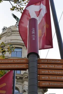 Wijk Meir Antwerpen