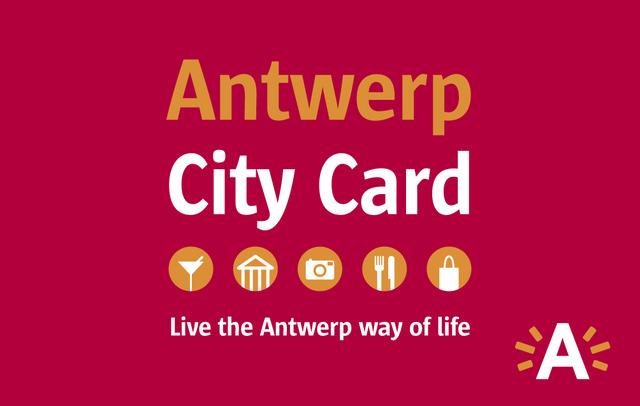 De Antwerp City Card
