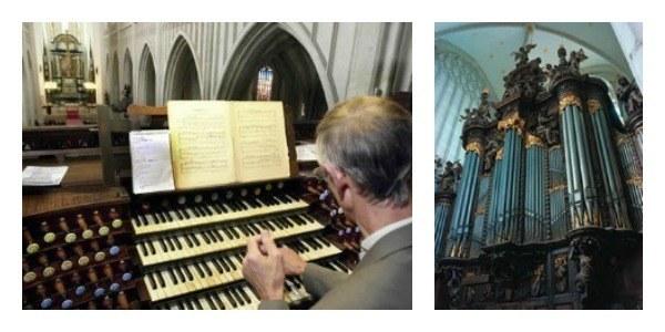 The Schyven organ